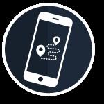 Llama al 633 600 409, indica si quieres el servicio de inmediato o reservarlo para luego, establece el trayecto y elige tu forma de pago.